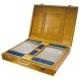 مگ مغناطیس جعبه چوبی ایفل 1710 قطعه