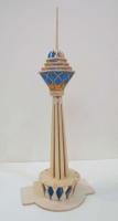 برج میلاد متوسط